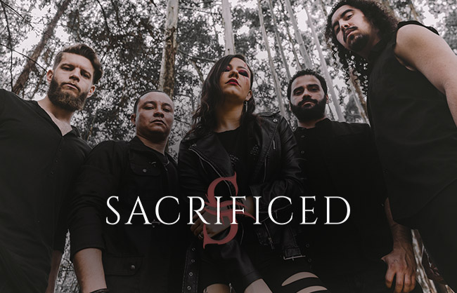 banda sacrificed